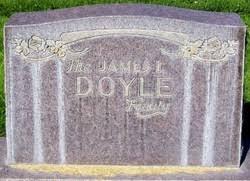 James Ivan Doyle (1878-1960) - Find A Grave Memorial