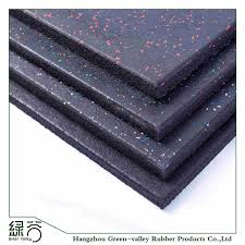 rubber floor mats for gym. China Anti-Shock Rubber Floor Mat Tiles For Gym Equipment - Floor, Mats