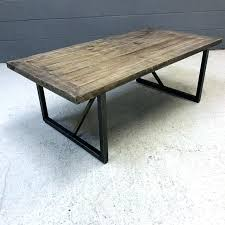 simple coffee table woodworking plans
