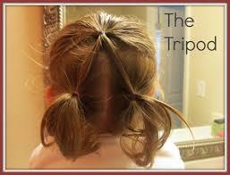 Hairstyles Having Baby Easy Cute For Little Girls | Medium Hair ...
