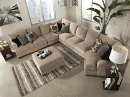 living room furniture ideas sectional. Sorento 5pcs Oversized Modern Beige Fabric Sofa Couch Sectional Living Room Sets Furniture Ideas