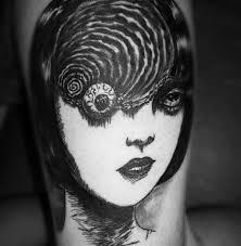 uzumaki tattoo by ttobito on deviantart
