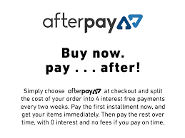 Afterpay Forever 21