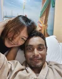 เมฆ วินัย หลังป่วยโรคตุ่มน้ำพอง ขอเจ้านายลองขับรถหรูป้ายแดง  เพื่อเป็นกำลังใจสักครั้งในชีวิต - All Thai News
