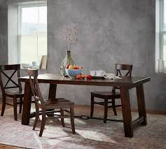 All Wood Dining Room Table Unique Decorating Ideas