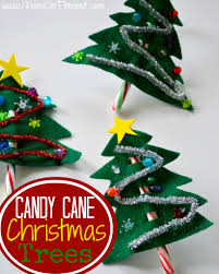 Candy Cane Crafts 14 Homemade Christmas Ornaments And Candy Cane Christmas Crafts Using Candy Canes