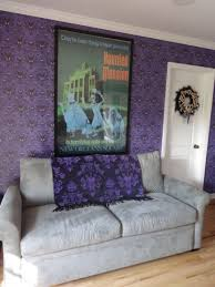 Home Sweet Haunted Mansion: 13 Photos of My Room Inspired by the Disney  Attraction Disney