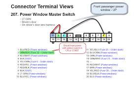 2005 cr v power windows master switch honda tech honda forum  at 04 Crv Under Dash Fuse Box Sale