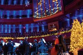 The Glorious Sound of Christmas | The Philadelphia Orchestra