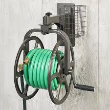 wall mounted hose reel artofit