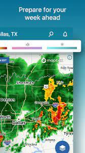 Weather Radar & Live Widget: The ...