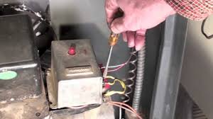 troubleshoot the oil furnace part 3 fire comes on but shuts down troubleshoot the oil furnace part 3 fire comes on but shuts down