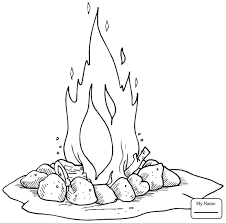 logging coloring pages activities burning logs coloring pages coloring7 com