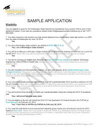Fafsa Household Income Chart Sample Application Eligibility