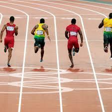 Replay: il fulmine Bolt stabilisce il record olimpico nei 100 metri