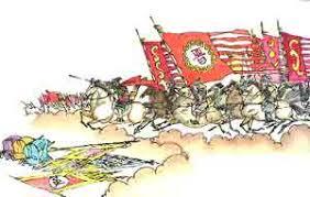 「西晋旗」の画像検索結果