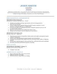 Resume Ricardo Sisnett Nursing Cv Templates I Want To Make