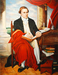 patrick henry essay how can a business plan help this us history website offers info trivia quotes printables these two men fought viciously in their literature and speaking to convince others