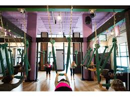 boston aerial yoga studio raises the barre in the south end 0