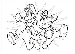 Small Picture Mario Coloring Pages Free Coloring Pages Free Premium Templates