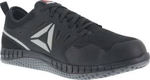reebok steel toe. reebok work rb4251 zprint athletic esd steel toe oxford s