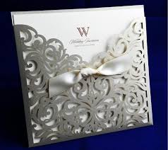 cheap 2016 hot silver laser cut wedding invations cards high Wedding Invitations And Rsvp Cards Cheap cheap 2016 hot silver laser cut wedding invations cards high quality folded ribbon paper made rsvp cards bride invitation cards accessories thermography wedding invitations and rsvp cards cheap