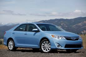 2012 Toyota Camry Hybrid - Autoblog