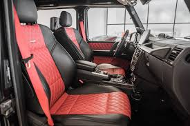 However, the interior is a different story. 2018 Mercedes Benz G Class Amg G 63 Stock 20n029875a For Sale Near Vienna Va Va Mercedes Benz Dealer