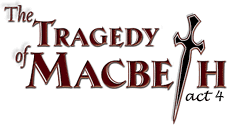interactive literature selections the tragedy of macbeth act