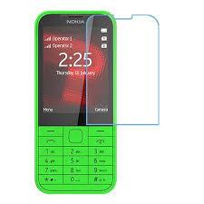 Nokia 225 Dual SIM One unit nano Glass ...