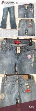 Hollister Bettys Jeans Size Chart