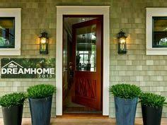 front door dream home 2014 entry. the hgtv dream home 2014 in lake tahoe front door entry o