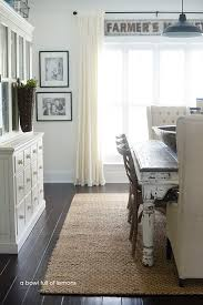 farmhouse style kitchen rugs stunning awesome 25 picture for interiors 19