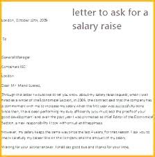 Letter To Ask For Raise Pay Raise Presentation Template Asking For Letter Ideas