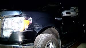 Info truck hits sleeping teen