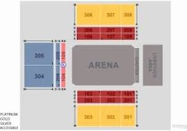 Winstar Global Event Center Seating Chart Unique 21 Unique