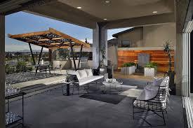 patio at nova ridge plan 2 pardee homes las vegas