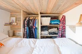 20 small apartment closet ideas that