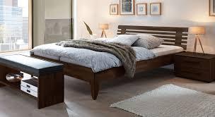 Schlafzimmer Massivholz Dunkel Schlafzimmerschrank Holz Massiv