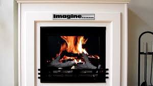 digital fireplace the easiest est and most realistic build your own fireplace ever you