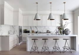Small Picture Interesting White Kitchen Design 2017 99 Modern Cabinets And