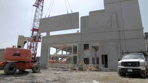 Concrete Prefab Homes Leopardo Precast Concrete Experts Youtube