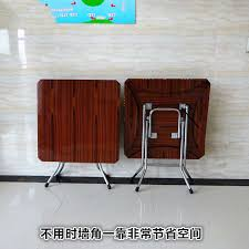 african eagle folding dining table round folding table square round table folding table mahjong table solid