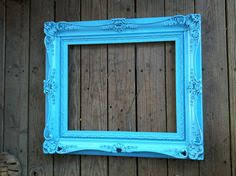 painted wood picture frames. Antique Mirror Spray Painted Orange. | My Furniture Pinterest Painting Wood Picture Frames A