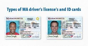 The Real Need Lawful You Standard A Or On s Massachusetts License Showing Get March Have 26 Ma Citizenship Will Documents Id Card