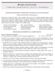 Cover Letter Sample Resume Sales Objective Statement With Summary