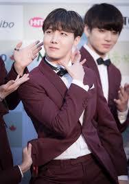 Bts Gaon Chart Kpop Awards 2018 File 160217 Gaon Chart K Pop Awards Red Carpet Bts J Hope