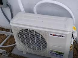 Pioneer Mini Split Pressure Chart Review Pioneer Ductless Mini Split Ac 12000 Btu Hvac How To