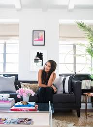 tour stylish office los. And In Her Tiny Los Tour Stylish Office