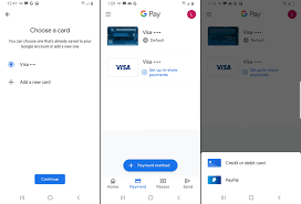 First, start the google play store app on your android device. How To Set Up And Use Google Pay Pcmag